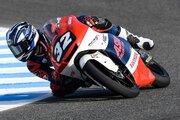 MotoGP:小椋藍が第8戦オランダGPのMoto3クラスに今季2度目のワイルドカード参戦