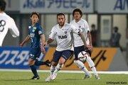 横浜FC、FC東京からMFアルトゥール・シルバが期限付き移籍加入「少しでもチームに貢献し…」