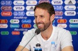 画像:「ここ10年で一番の試合になる」イングランド代表指揮官が必勝誓う