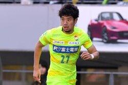 画像:DF高木利弥、柏への完全移籍で合意…今季加入の千葉で15試合出場
