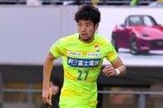DF高木利弥、柏への完全移籍で合意…今季加入の千葉で15試合出場