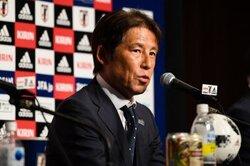 画像:田嶋会長、西野監督の退任を明言「また違った形でサポートしていただければ」