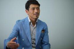 画像:【インタビュー】鈴木啓太が思い描く引退試合「もしもPKを獲得したら?」