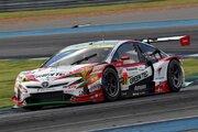 31号車 TOYOTA PRIUS apr GT 2018スーパーGT第4戦タイ レースレポート