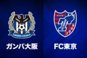 首位・FC東京、G大阪相手に3発快勝…永井謙佑が全得点に絡む活躍