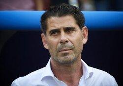 画像:スペイン代表のイエロ監督が辞任…W杯前日での就任に連盟は感謝