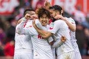 【コラム】今季はコルドバとの新コンビで躍動か…勝負の4季目に挑む大迫勇也、目標は2桁得点