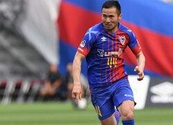 画像:FC東京、FW阿部が韓国の蔚山現代へ移籍…今季は3ゴール3アシストを記録