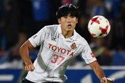 名古屋のイム・スンギョム、韓国クラブへ完全移籍…今季は大分で1試合出場