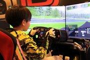 日本初、小学生シミュレーター選手権が9月に開催。予選エントリー締切迫る