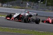 ThreeBond Racing 全日本F3選手権第3ラウンド富士 レースレポート