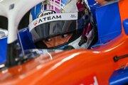 B-MAX RACING TEAM、スーパーフォーミュラ・ライツ終盤2大会で神晴也を起用し参戦へ
