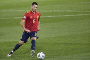 日本戦に臨むU24スペイン代表メリーノ「早く試合がしたい」…EURO組は「調子が良さそう」