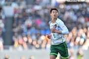 浦和、青森山田DF藤原優大の来季加入内定を発表「結果でお返しを…」