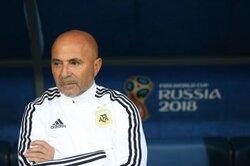 画像:アルゼンチン、サンパオリ監督の退任を発表…W杯苦戦しベスト16敗退