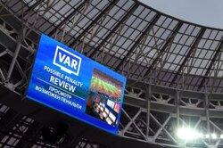 画像:FIFA会長、ビデオ判定導入の成果を誇る「ネガティヴな点は見当たらない」