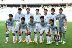 画像:【プレビュー】AFC U−23選手権ってどんな大会? 東京五輪世代の若武者が予選に臨む