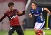 【鹿島vs横浜FMプレビュー】苦しい時期を過ごす両チーム…この苦境から先に抜け出すのは!?