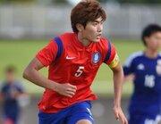 名古屋、22歳DFイム・スンギョムを獲得「J1復帰を果たすことが目標」