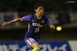 画像:広島DF丹羽大輝、FC東京へ完全移籍「持っている力を100%以上出す」