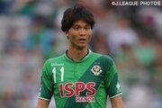元U17代表の中野雅臣、東京VからFC今治へレンタル「J3昇格の力に」