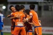 アルビ新潟Sが5発大勝で開幕17連勝、次節にリーグ3連覇達成へ
