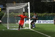 アルビ新潟Sがリーグカップ3連覇に王手、ゲイラン下して決勝進出