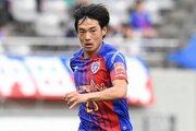 FC東京、アウクスブルクに1−2で敗戦も…直接FK弾の中島「すごく楽しかった」