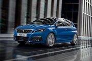 プジョー、『308 GT BlueHDi』の仕様を変更。最新8速AT、ACC導入も価格は従来の2万円高