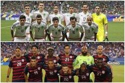 画像:CONCACAFゴールドカップ準決勝カード決定…コスタリカとアメリカ、ジャマイカとメキシコが激突