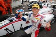 【順位結果】FIA-F4選手権第7戦SUGO 決勝レース