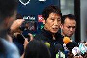 去就が不透明な西野朗監督がタイに再入国…隔離期間中にオンライン会議実施へ