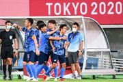 久保建英が決勝点! 日本、南アフリカの堅守に苦しむも東京五輪白星発進!