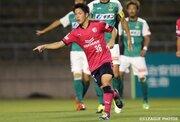 【ライターコラムfromC大阪】U−23の成長株・斧澤隼輝、さらなる飛躍でトップデビューを掴めるか