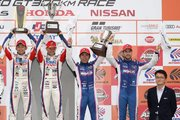 TOYOTA GAZOO Racing 2017スーパーGT第4戦SUGO レースレポート