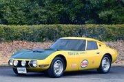 """トヨタ、""""元気!! ニッポン1960s""""をテーマに『2000GT』など6車種をオートモビルカウンシルに出展"""