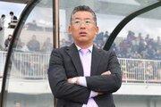 藤枝、就任4年目の大石篤人監督と増嶋コーチが退任…今季J3で14位