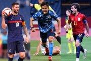 日本が唯一の連勝! B組大混戦…スペインやフランスは辛勝/東京五輪男子GS第2節