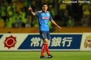 水戸DF伊藤槙人、J3藤枝に期限付き移籍「勝利のために全力を」