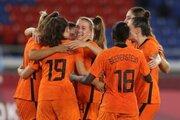 女王アメリカ、2位で決勝T進出…オランダは驚異の得失点差+13でトップ通過/東京五輪女子GS第3節