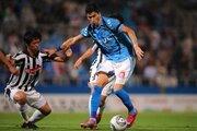 京都が今夏6人目の補強…C大阪や横浜FCでプレーしたカイオを獲得