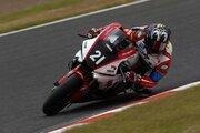 ジョナサン・レイが貫禄のセッション内トップタイム/鈴鹿8耐 公式予選1回目 タイム結果