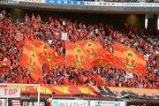 28日開催予定の名古屋vs札幌、台風12号の影響で中止に…代替日は未定