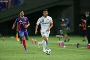長崎が首位追走中の2位FC東京を撃破! 連敗ストップで4試合ぶりの勝ち点3