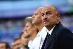 画像:ロシア、チェルチェソフ監督と契約を2年延長…W杯8強進出に導く