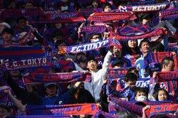 画像:FC東京、イニエスタ加入の神戸戦チケットが完売…味スタで8月5日開催