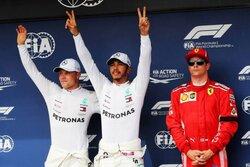 画像:予選順位のままグリッドに変更なし/F1第12戦ハンガリーGP暫定グリッド