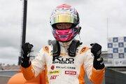 全日本F3第15戦もてぎ:坪井が今季5勝目! F3-Nはスポット参戦の平優弥が初優勝