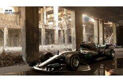 画像:PS4用ソフト『グランツーリスモSPORT』にメルセデスの2017年F1マシン、マツダ787Bなどが登場