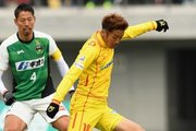北九州の平井将生、JFLのFCマルヤス岡崎に期限付き移籍「精一杯頑張ります」